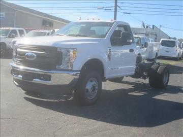 2017 Ford F-350 Super Duty for sale in Ashland, KY