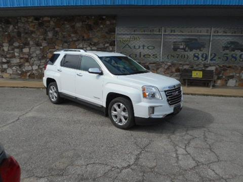 2016 GMC Terrain for sale in Pocahontas, AR