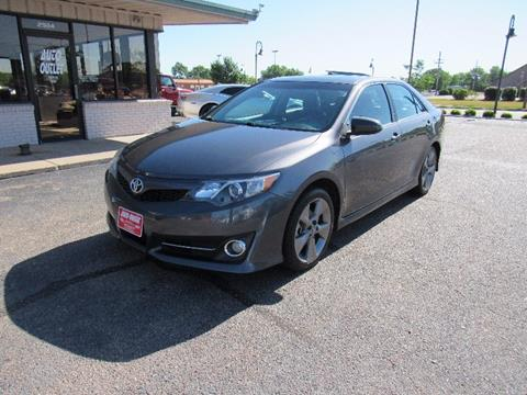 2014 Toyota Camry for sale in Grand Island, NE