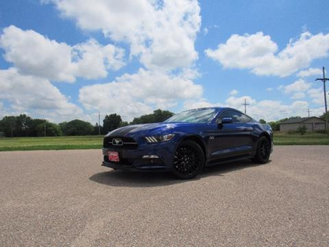 2015 Ford Mustang for sale in Grand Island NE