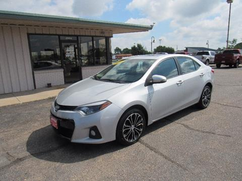 2014 Toyota Corolla for sale in Grand Island, NE