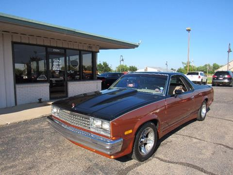 1984 Chevrolet El Camino for sale in Grand Island NE