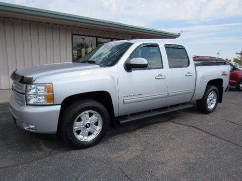 2012 Chevrolet Silverado 1500 for sale in Grand Island NE