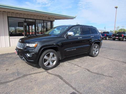 2014 Jeep Grand Cherokee for sale in Grand Island, NE