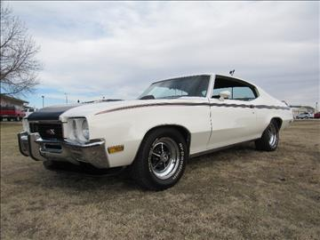 1972 Buick Skylark for sale in Grand Island, NE