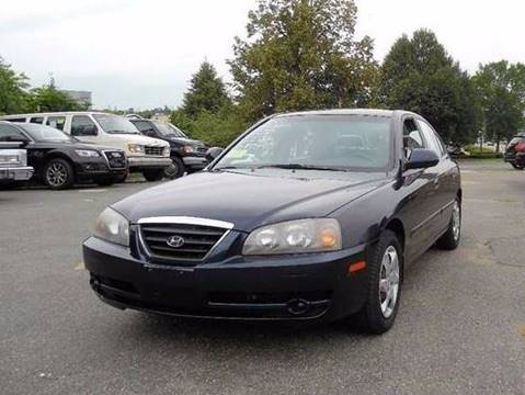 2005 Hyundai Elantra for sale in Everett, MA