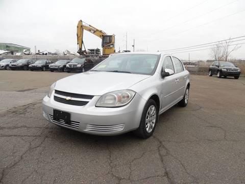 2010 Chevrolet Cobalt for sale in Everett, MA
