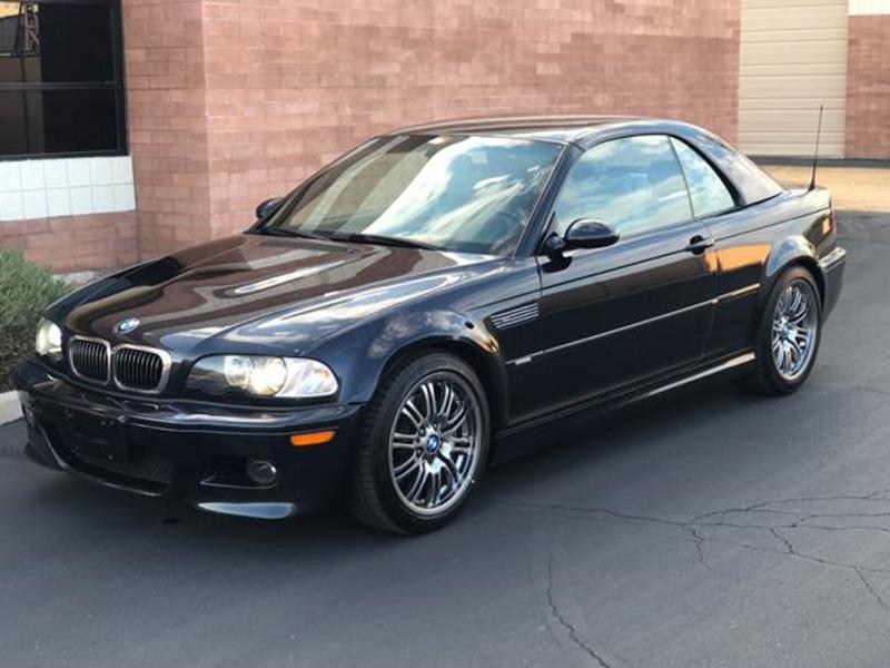 BMW M In Tempe AZ Sports Cars International - Sports cars international