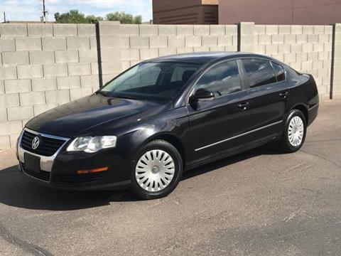 2006 Volkswagen Passat for sale in Tempe, AZ