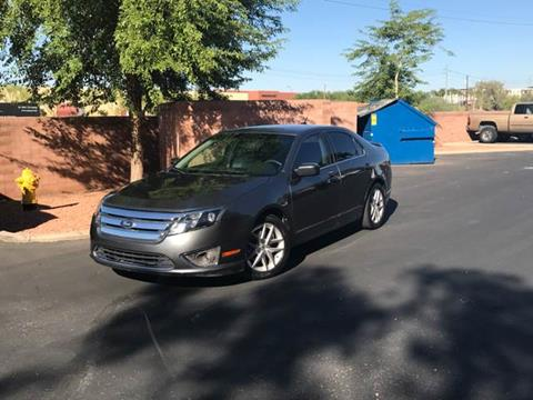 2011 Ford Fusion for sale in Tempe, AZ