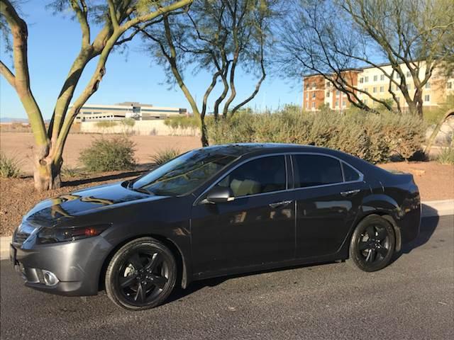 Acura TSX WTech In Tempe AZ Sports Cars International - Sports cars international