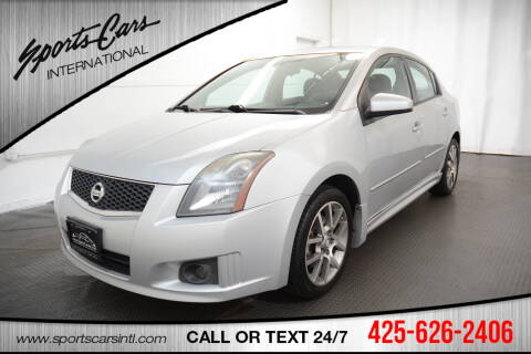 2008 Nissan Sentra for sale in Bothell, WA