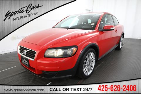 2009 Volvo C30 for sale in Bothell, WA