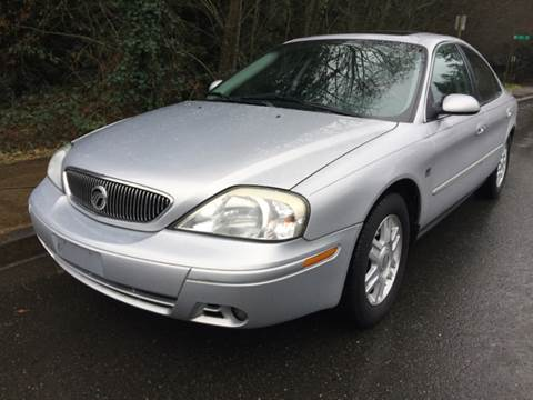 2005 Mercury Sable for sale in Bothell, WA