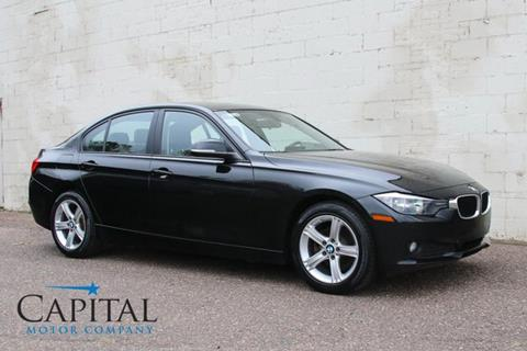 2014 BMW 3 Series for sale in Eau Claire, WI