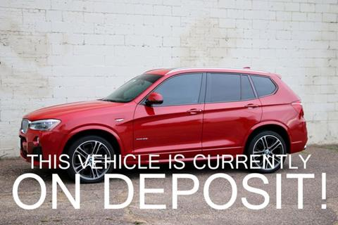 2015 BMW X3 For Sale In Eau Claire WI