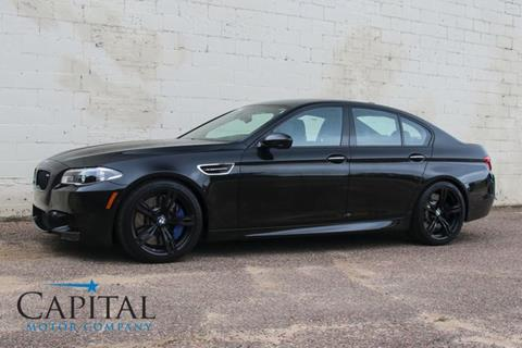 2016 BMW M5 for sale in Eau Claire, WI