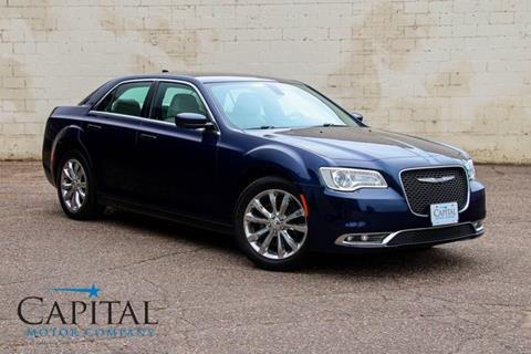 2015 Chrysler 300 for sale in Eau Claire, WI