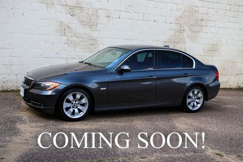 2007 BMW 3 Series for sale in Eau Claire, WI