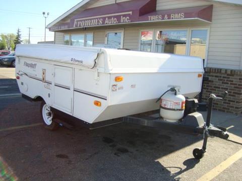 2011 Flagstaff 176SD for sale in Mankato, MN