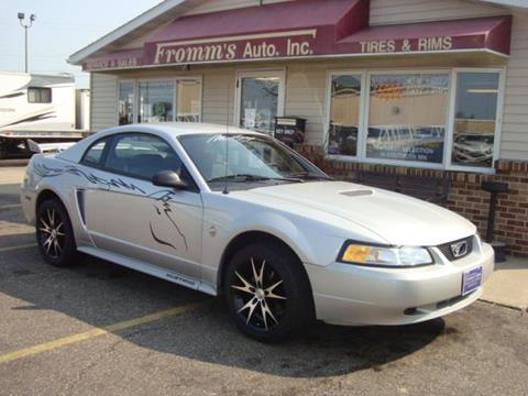 1999 Ford Mustang for sale in Mankato, MN