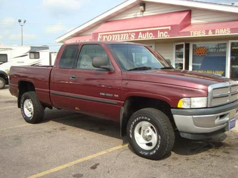 2001 Dodge Ram Pickup 1500 for sale in Mankato, MN