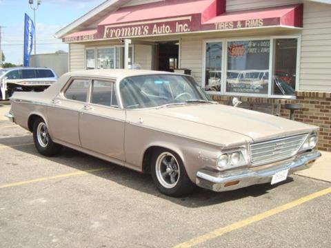 1964 Chrysler Newport for sale in Mankato, MN