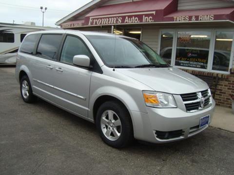 2008 Dodge Grand Caravan for sale in Mankato, MN