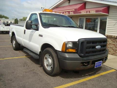 2006 Ford F-350 Super Duty for sale in Mankato, MN