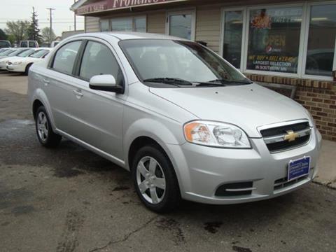 2011 Chevrolet Aveo for sale in Mankato, MN