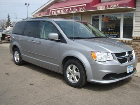 2013 Dodge Grand Caravan for sale in Mankato, MN