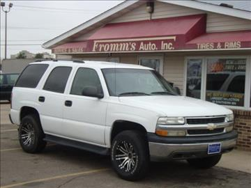 2006 Chevrolet Tahoe for sale in Mankato, MN