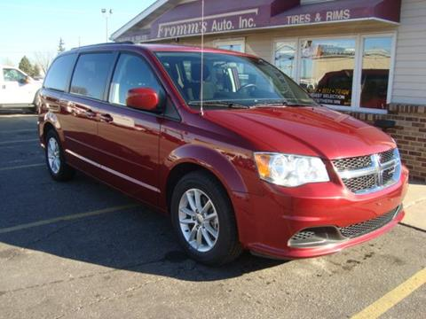 2015 Dodge Grand Caravan for sale in Mankato, MN