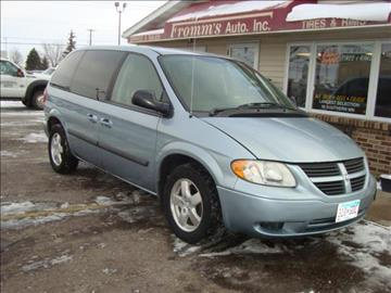 2006 Dodge Caravan for sale in Mankato, MN