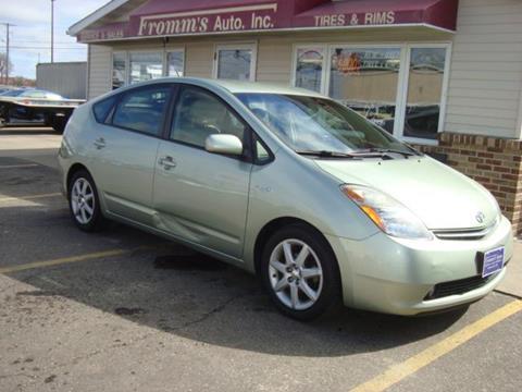 2008 Toyota Prius for sale in Mankato MN