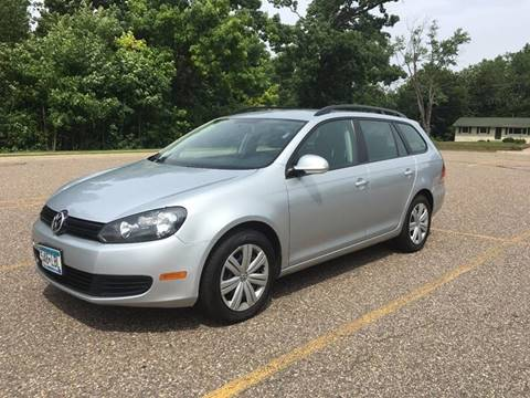 2012 Volkswagen Jetta for sale in North Branch, MN