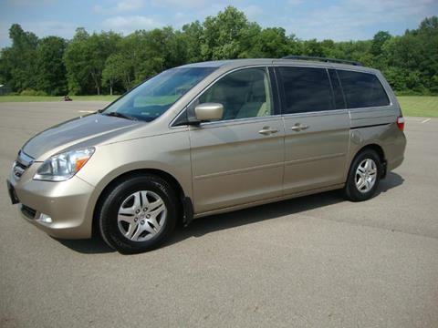 2005 Honda Odyssey for sale in Lexington, OH