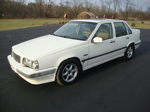 1993 Volvo 850 for sale in Lexington, OH