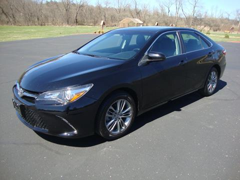 2015 Toyota Camry For Sale >> 2015 Toyota Camry For Sale In Lexington Oh