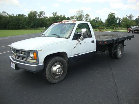 2000 Chevrolet C/K 3500 Series for sale in Lexington, OH