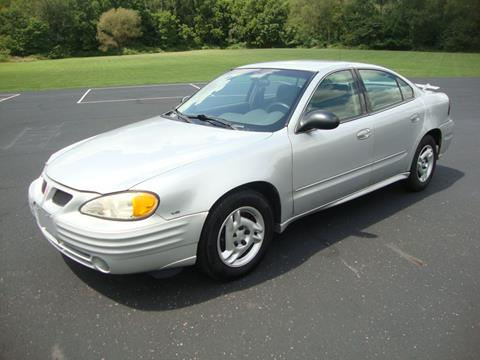 2005 Pontiac Grand Am for sale in Lexington, OH