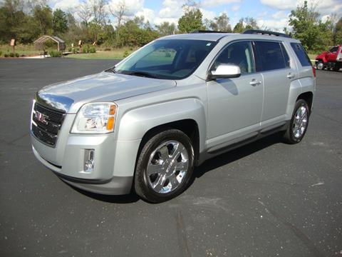 2014 GMC Terrain for sale in Lexington, OH