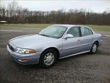 2005 Buick LeSabre for sale in Lexington, OH