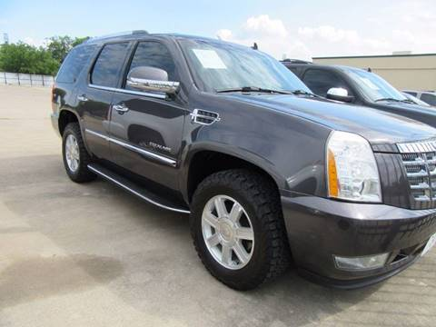 2010 cadillac escalade for sale in haltom city tx. Cars Review. Best American Auto & Cars Review