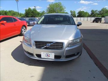 2008 Volvo S80 for sale in Haltom City, TX