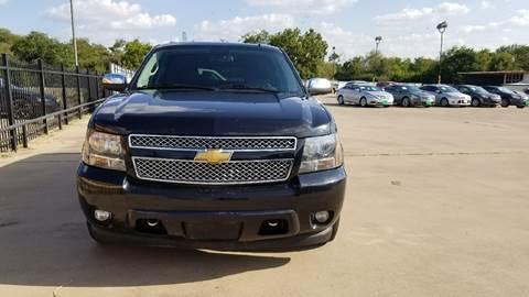2012 Chevrolet Suburban for sale in Haltom City, TX