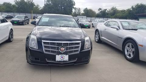 2009 Cadillac CTS for sale in Haltom City, TX