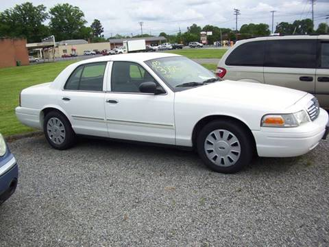ford crown victoria for sale in tifton, ga - carsforsale