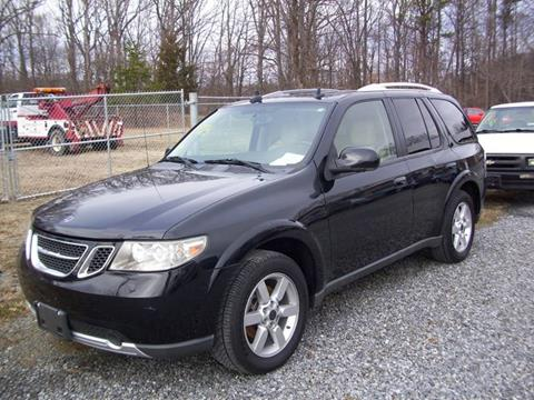 2007 Saab 9-7X for sale in Rural Hall, NC