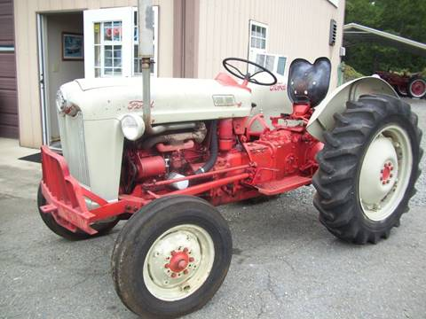 1955 Ford 600 Series for sale in Rural Hall, NC